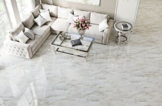 CARRARA 60x60 POLISHED